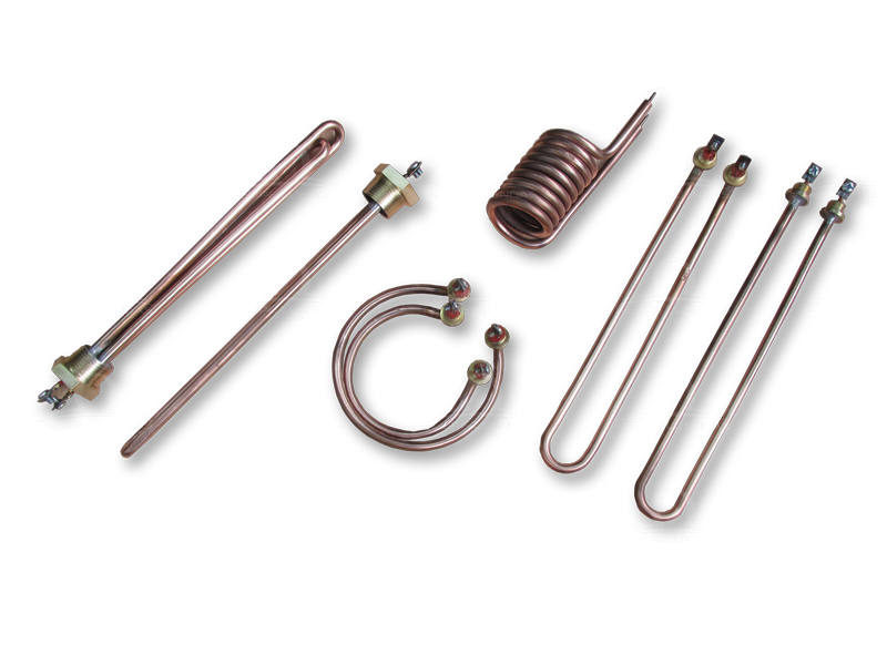 Copper Immersion Heaters
